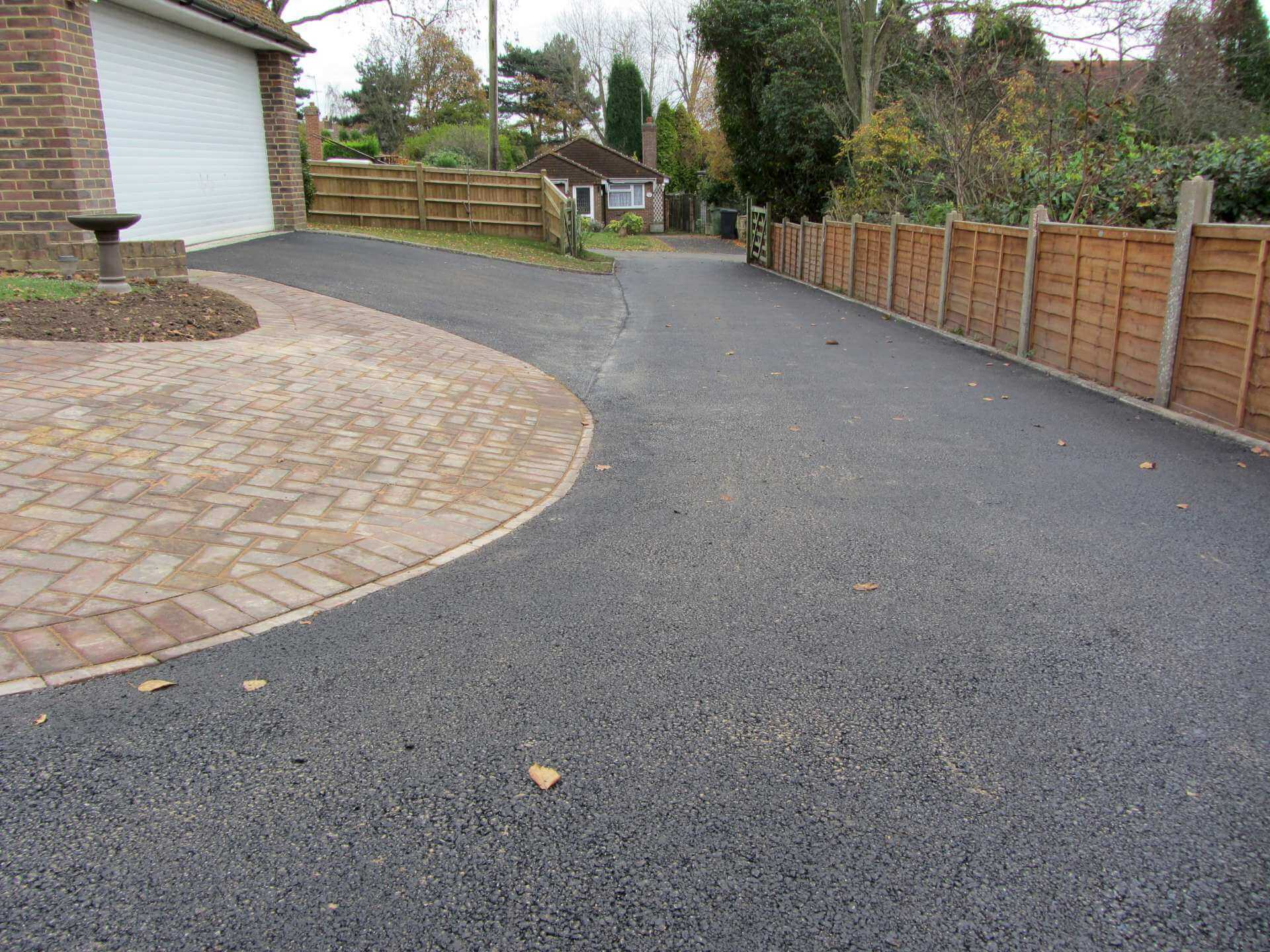 Driveways Sussex