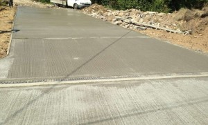 Driveways in Sussex (2)