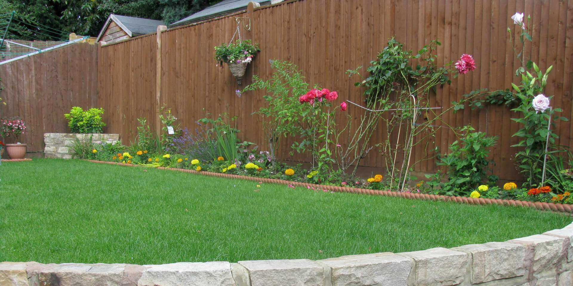 landscapers sussex