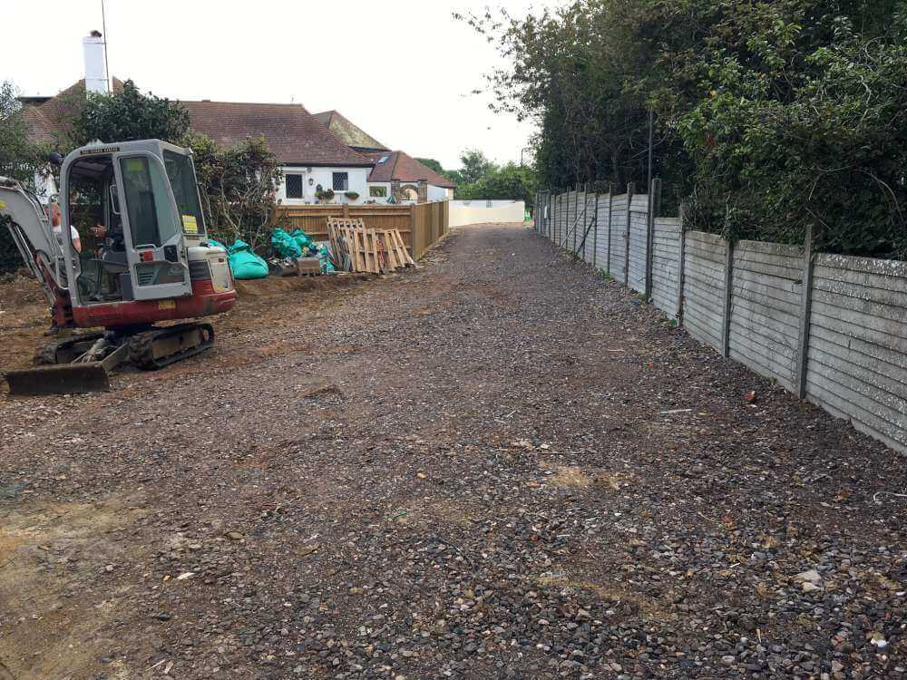 Block Paving in Bexhill 1