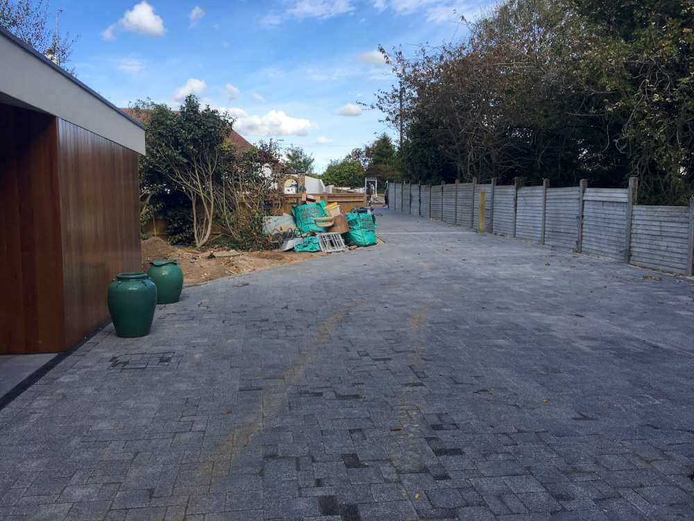 Block Paving in Bexhill 4