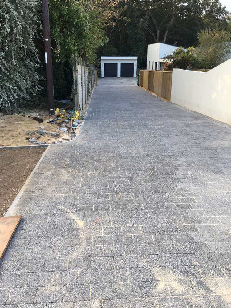Block Paving in Bexhill 6
