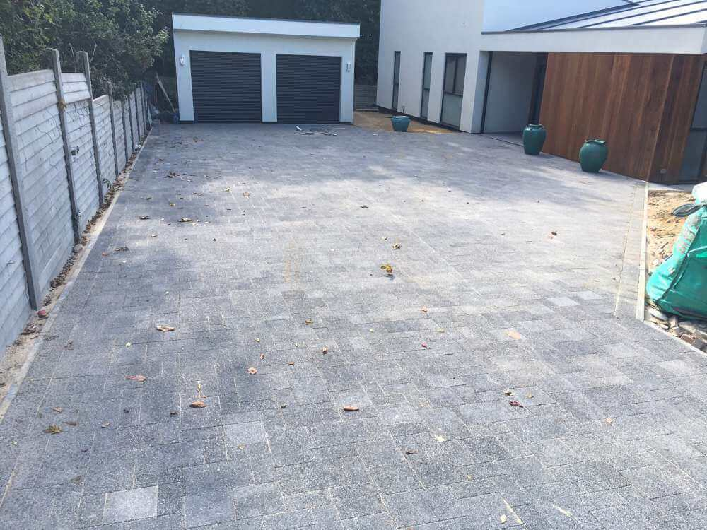 Block Paving in Bexhill 7