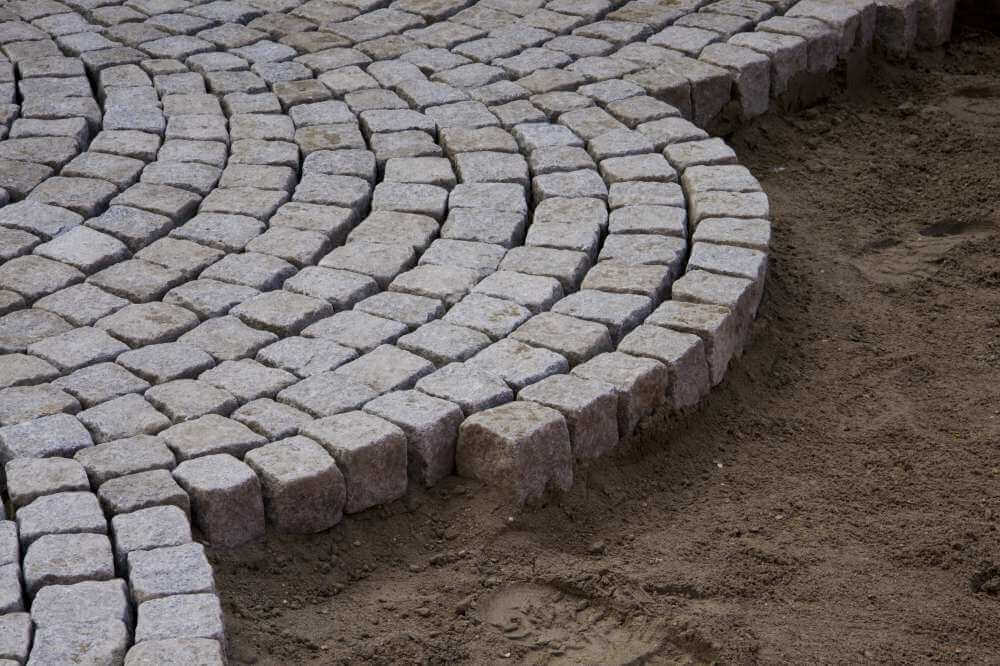Block Paving Sussex