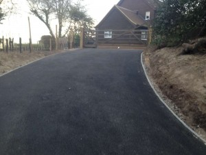 Clarke Baker Tarmac Driveways Sussex