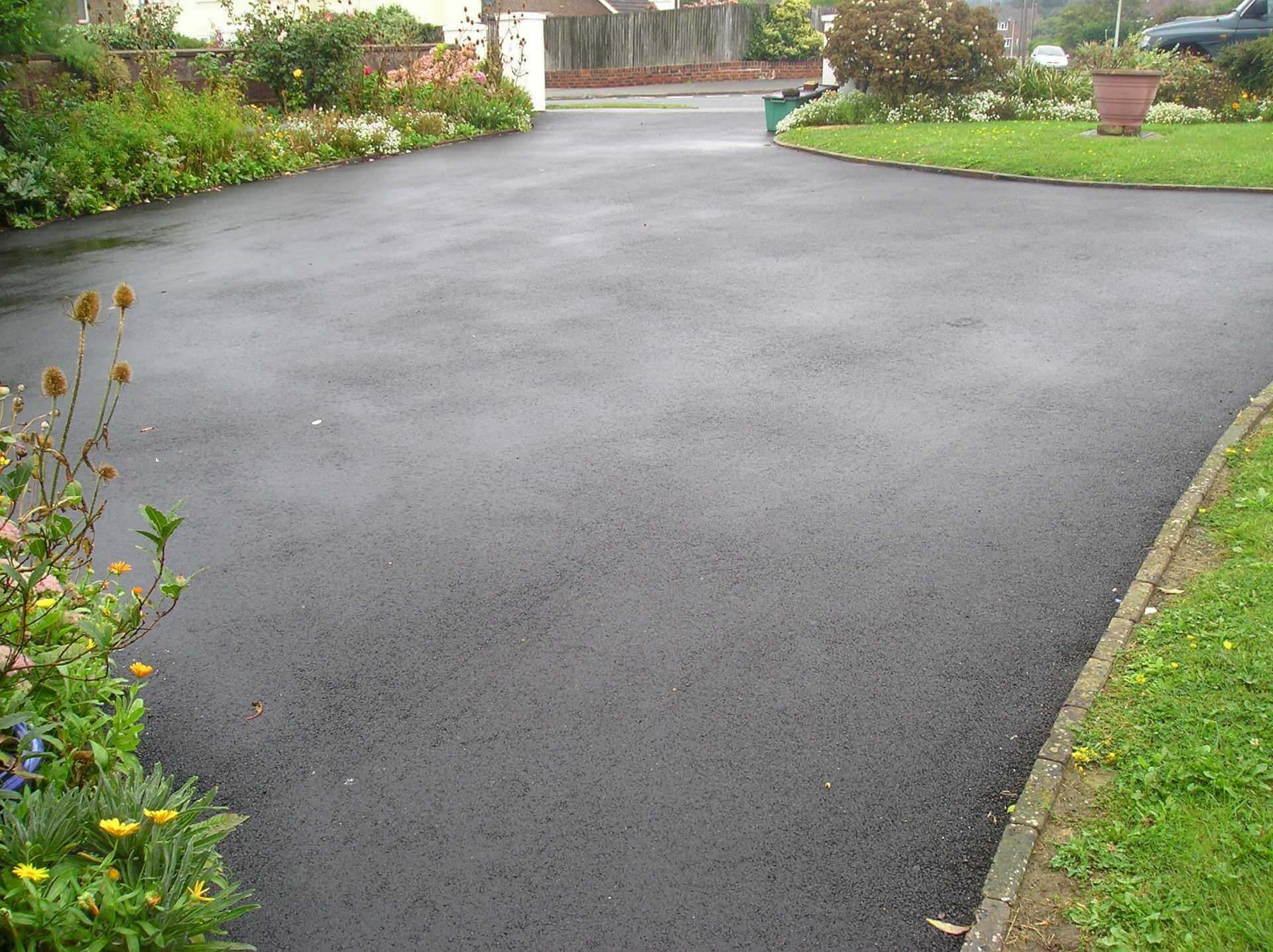 Tarmac Driveways Sussex