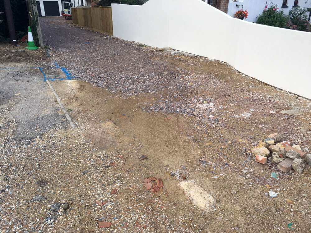 Block Paving in Bexhill 3