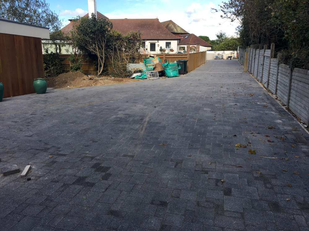 Block Paving in Bexhill 5